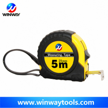 Europe's Best-selling High-end Rubber Coated Measuring Tape