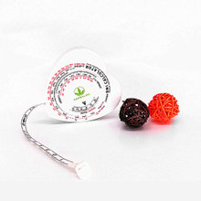 Heart Shape BMI Promotional Tape Measure